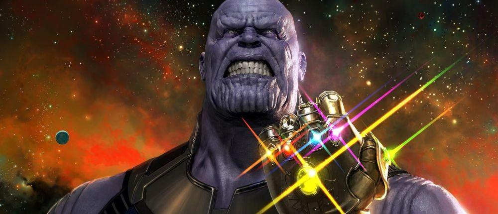 В GTA 5 добавят Таноса из «Войны бесконечности» со всеми его способностями (видео)