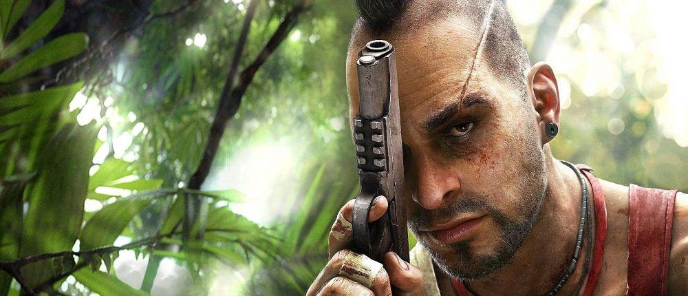 В релизном трейлере Far Cry 3: Classic Edition показали самые взрывные моменты