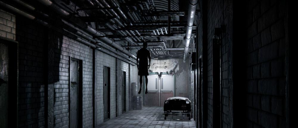 В релизном трейлере хоррора Crying is not Enough герой убивает монстров и отрубает голову
