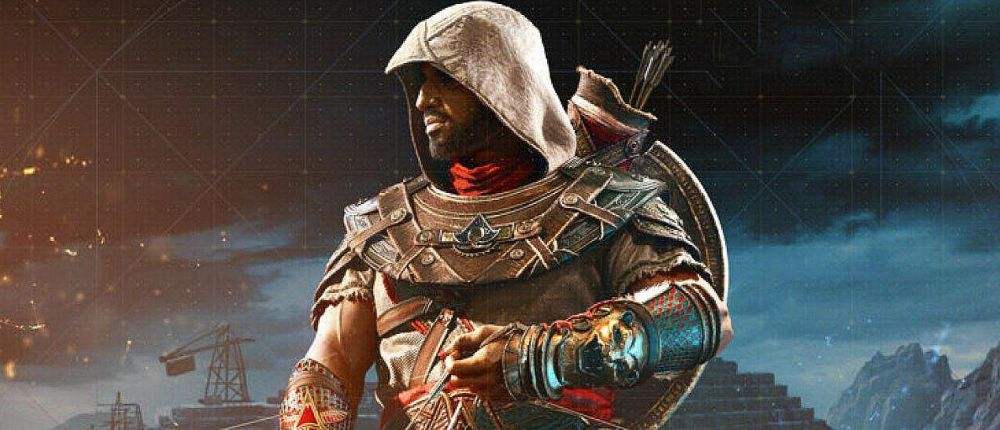 В сеть утекло место действия следующей части Assassin's Creed