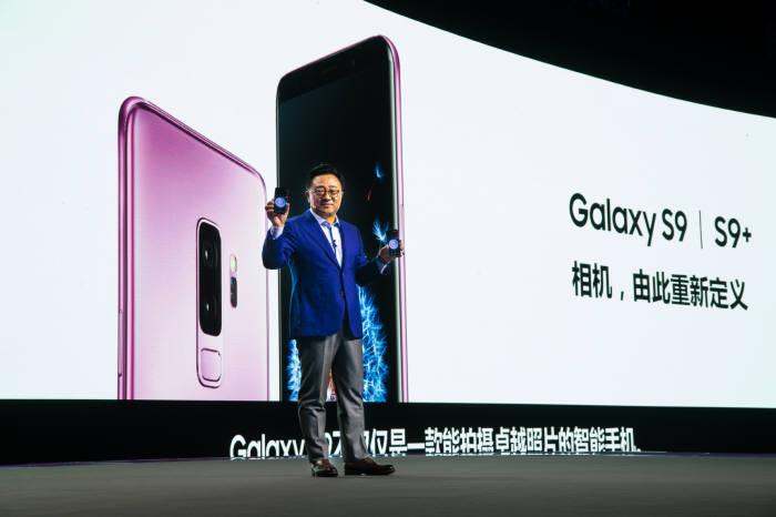 Qualcomm будет поставлять для Samsung Galaxy S10 ультразвуковой дисплейный дактилоскопический датчик