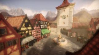 Новый трейлер игры о Первой мировой 11-11: Memories Retold показывает красоты игрового движка