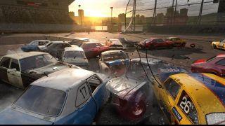 Скриншот Next Car Game