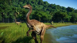 Обзор Jurassic World: Evolution — добро пожаловать в Парк Юрского периода!