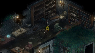 Скриншот Grimshade