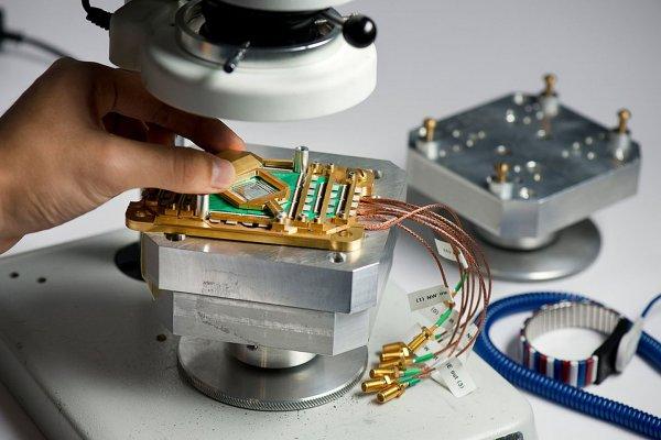 В России приступили к «физическому» этапу разработки квантового компьютера