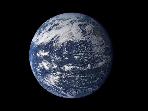 Ученые предупредили о надвигающейся на Землю космической буре