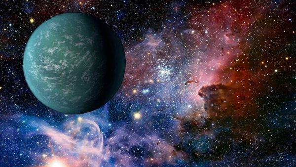 Ученые обнаружили более 100 экзопланет с потенциально обитаемыми спутниками