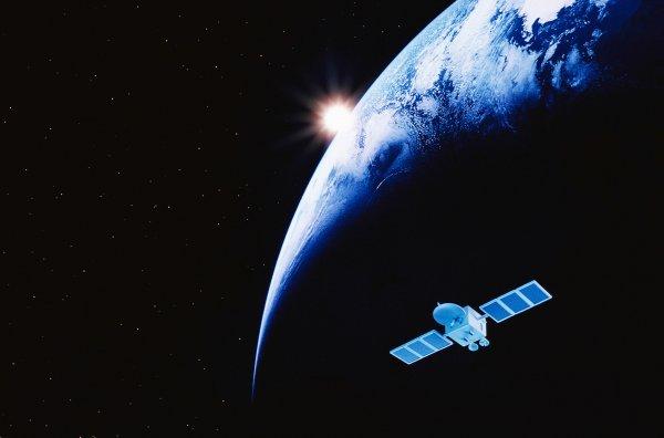 В Сети появилось фото Земли, сделанное новым метеорологическим спутником GOES-17