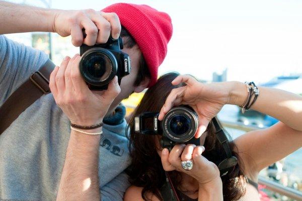 Ученые: Фотографирование стирает из мозга воспоминания