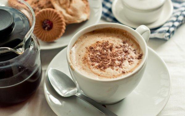Эксперты: Вода и специи сделают утренний кофе более полезным для здоровья