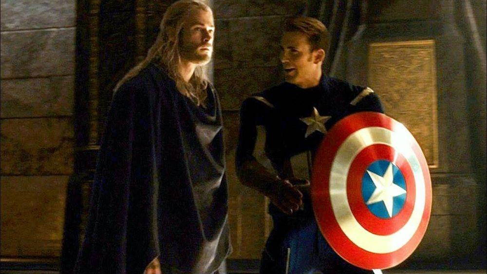 Фанаты обсудили невероятную теорию, что один из членов команды Мстителей все это время был клоном