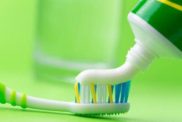 Ученые: Зубная паста может быть смертельно опасна