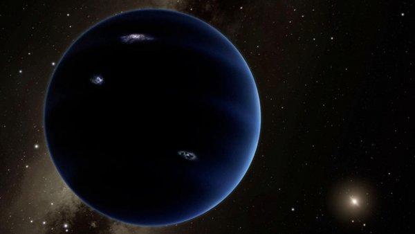 Ученые засомневались в существовании Планеты X