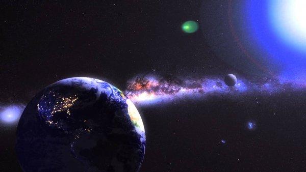 Ученые выяснили, сколько длились сутки полтора миллиарда лет назад