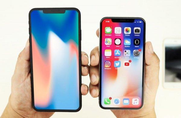 Новый iPhone X Plus получит ценник в 1 тыс. долларов