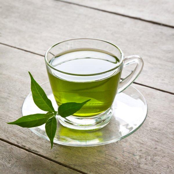 Медики из США заявили, что зеленый чай предотвращает появление инфаркта