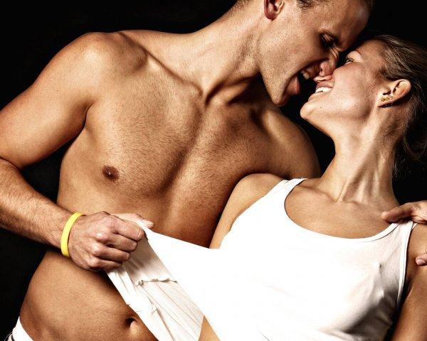 Ученые: Хороший сон усиливает сексуальное желание у женщин