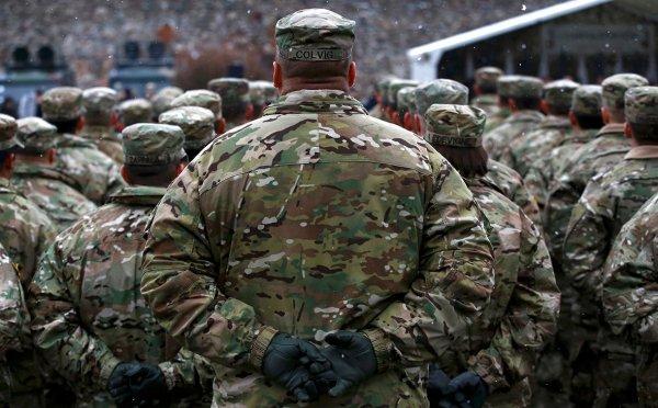 Инстинкты на максимум: Армия США подскажет лучшее время для потребления кофе