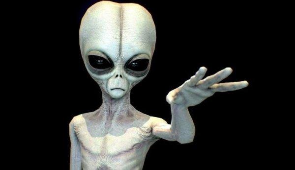 Уфологи заявили, что инопланетяне были настоящими богами