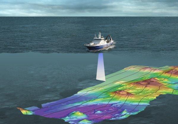 Защита от датчиков: Пирамидки из метаматериала замаскируют подводные объекты