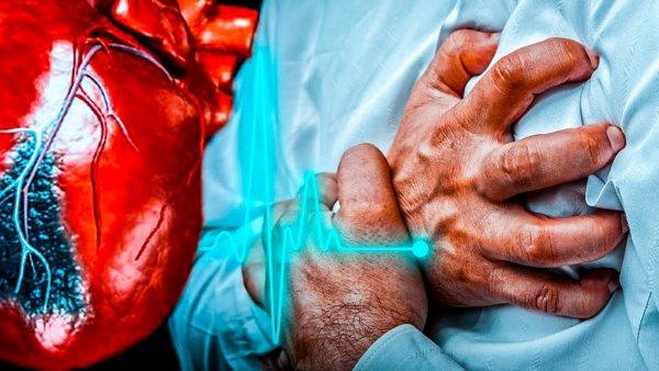 Ученые: Холод способен вызывать болезни сердца