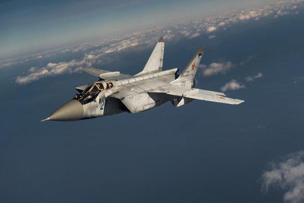 США опасаются «убийственного» российского самолёта