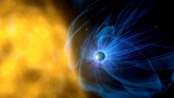 В конце июня на Землю обрушится магнитная буря