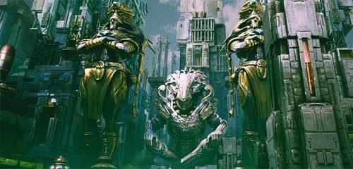 Авторы Borderlands покажут новую игру на E3 2018. Опубликован первый скриншот