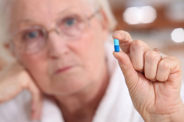 «Таблетка от старости» защитит не только от старения, но и от радиации