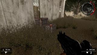 Скриншот AIDS Simulator