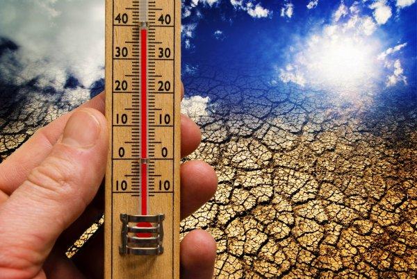 Ученые: Глобальное потепление приведет к исчезновению инопланетян