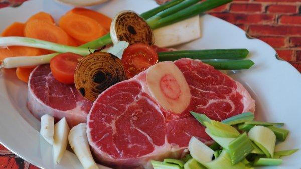 Учёные: 30 тысяч лет назад еда была сырой и жесткой