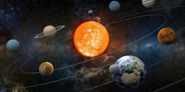 Ученые рассказали о происходящем за границей Солнечной системы
