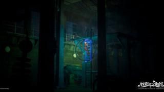 Опубликованы новые скриншоты приключенческой игры Another Sight, вдохновленной книгой Нила Геймана