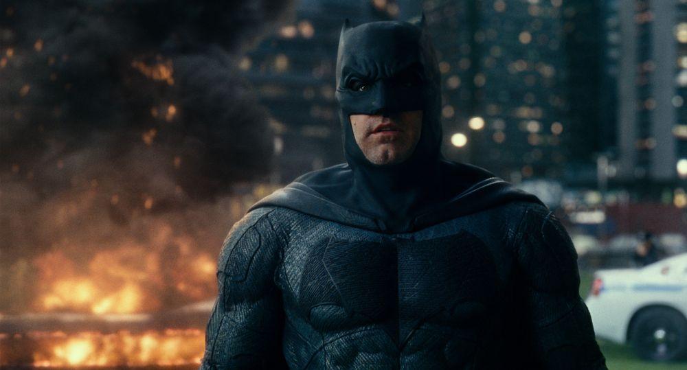 В сеть утекла большая порция слухов по сольному фильму про Бэтмена