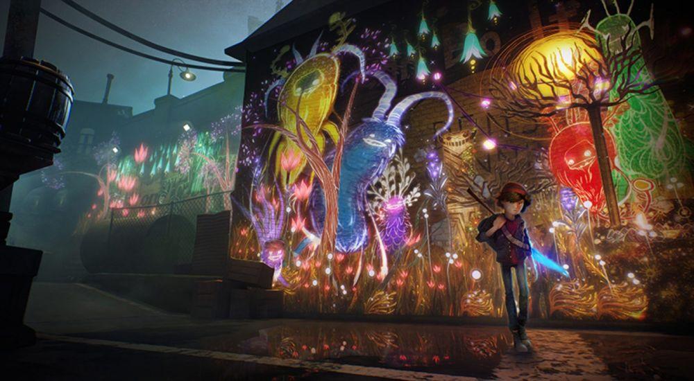 Опубликованы лучшие игровые арты 2018 года, выбранные для выставки Into the Pixel
