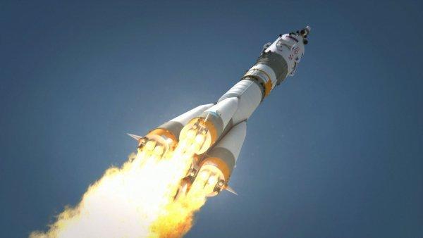 Разработанные студентами ракеты отправятся в космос