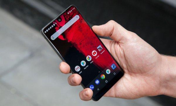 Essential Phone оснастили новым модулем Audio Adapter