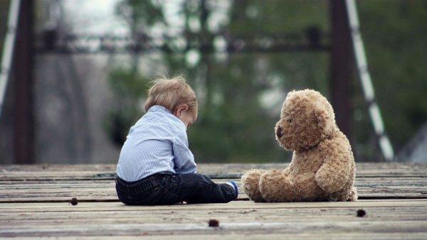 Аллергия на продукты питания способна вызвать аутизм