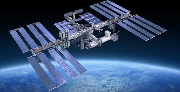 Уфологи: МКС захватили пришельцы, чтобы связаться с людьми