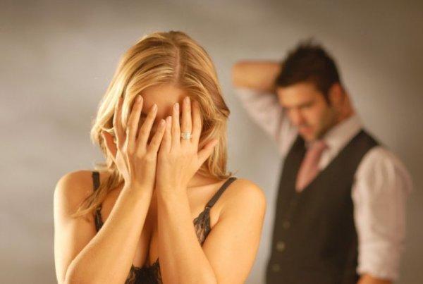 Сексологи выяснили, как сохранить брак после супружеской измены