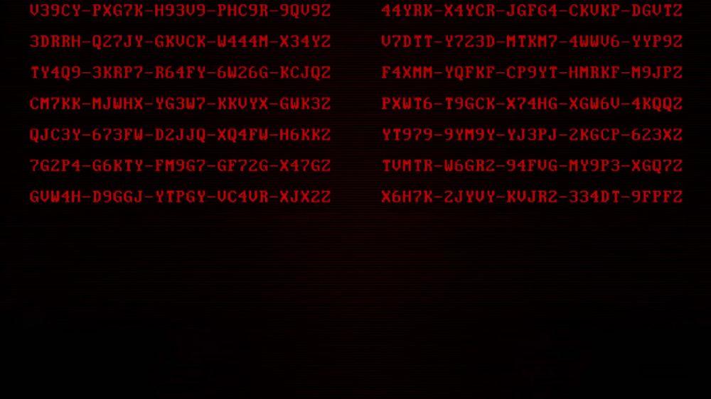 В трейлере Cyberpunk 2077 обнаружили бесплатные коды