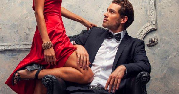 Учёные: Секс разрушает семью до её появления