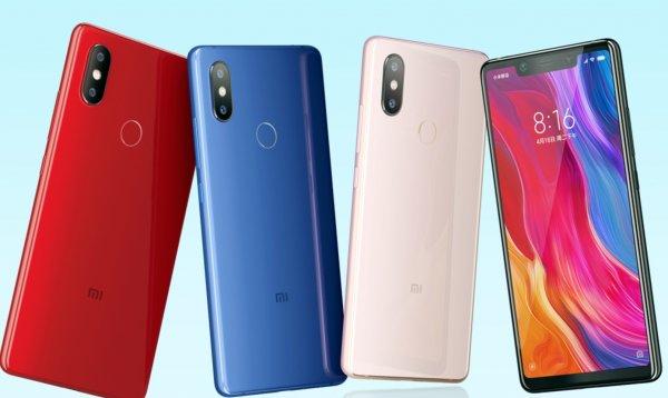 Xiaomi Mi 8 удивил критиков невероятным временем автономной работы