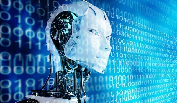 Создан робот с ИИ, способный уничтожить человечество