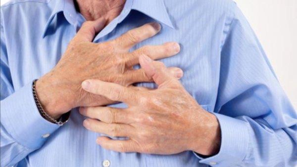 Учёные нашли способ облегчить последствия инфаркта