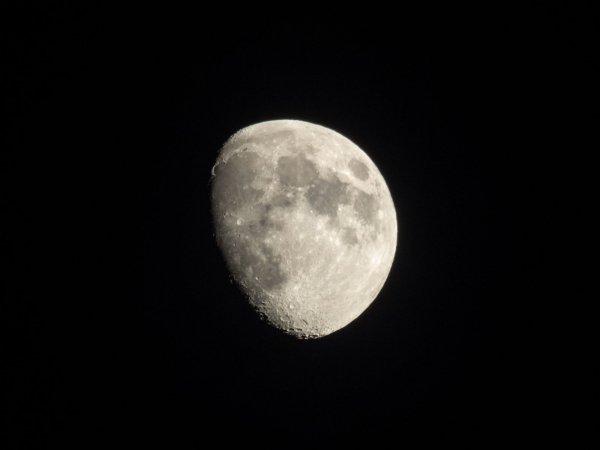 Ученые озвучили наиболее точный возраст Луны