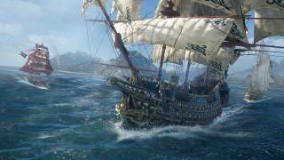 Пятнадцать человек на сундук мертвеца: новый геймплей Skull and Bones
