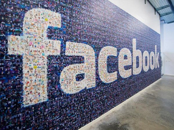 Facebook вновь предоставил отчет по утечке приватных данных